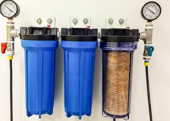 Монтаж водоснабжения с фильтрацией под ключ - экономия денег и нервов